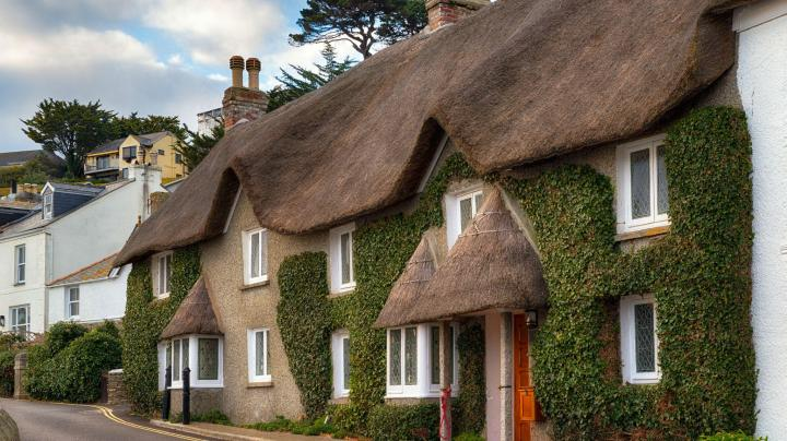 How to fireproof your thatch home