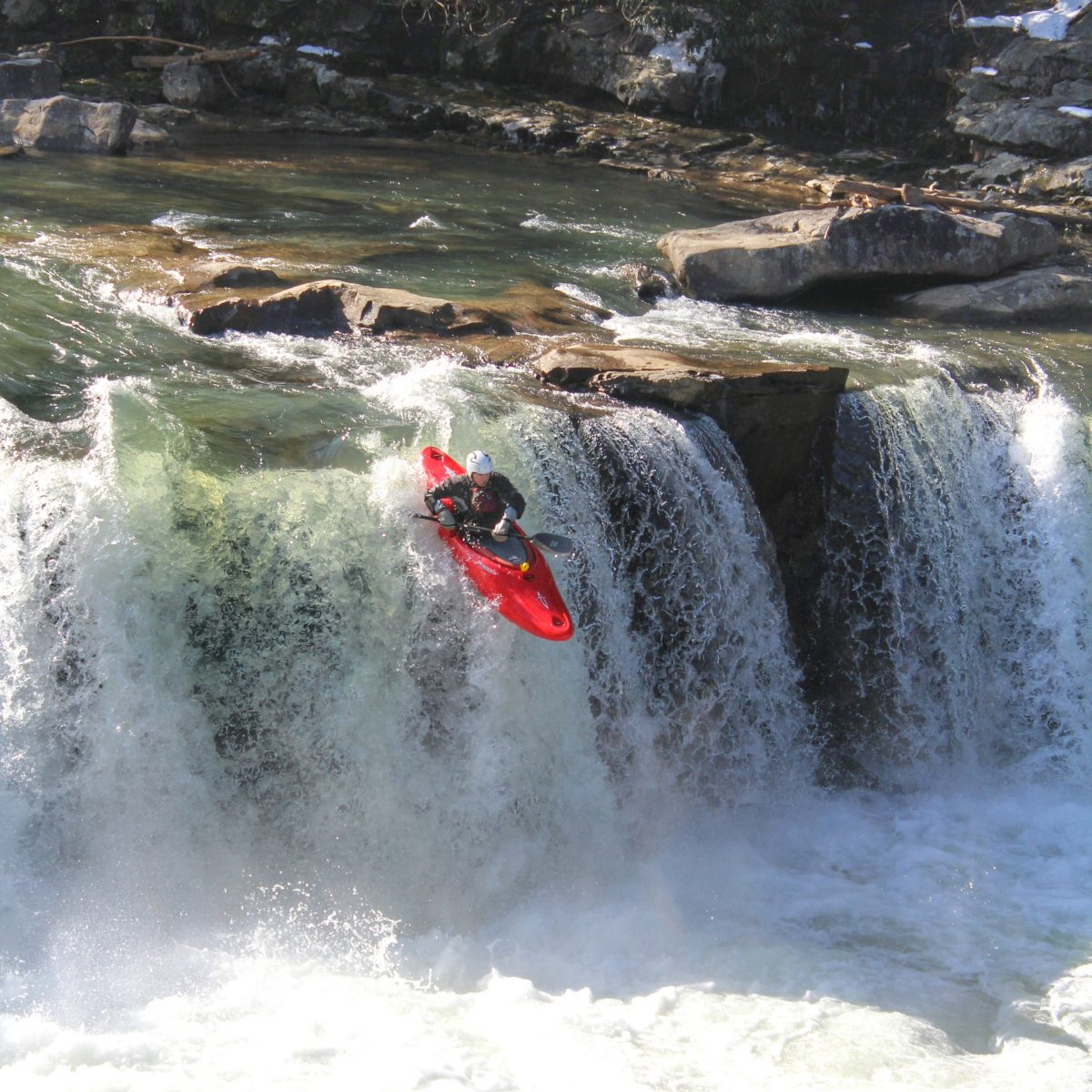 Top 10 Rivers For Winter Whitewater In West Virginia