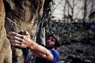 Cheat Canyon Climbing