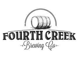 fourth creek brewing co logo