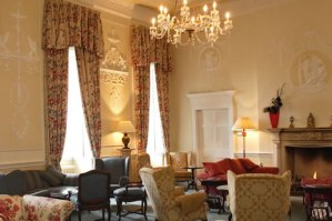 Culloden House Lounge