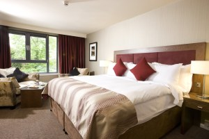 Kingsmills Hotel Bedroom