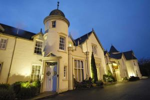 Kingsmills Hotel at Night