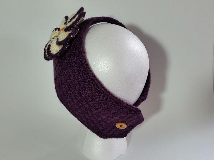 Mimi's Ear Warmer Headband