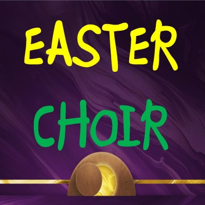 Easter Choir slide Web Square