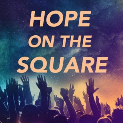 HOPE ON THE SQUARE TITLE