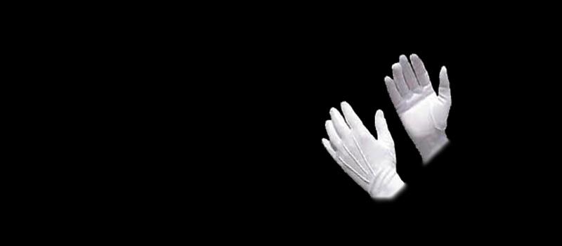 Mimes Hands