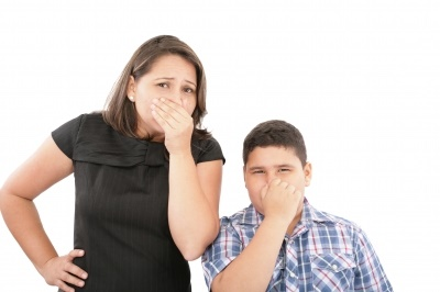 Mold and Musty Odors and Selling Your Home