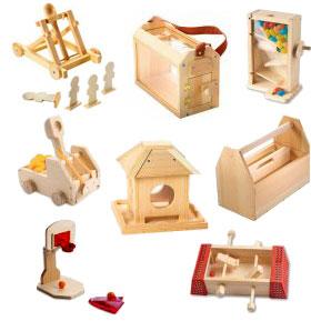kids wood working kits