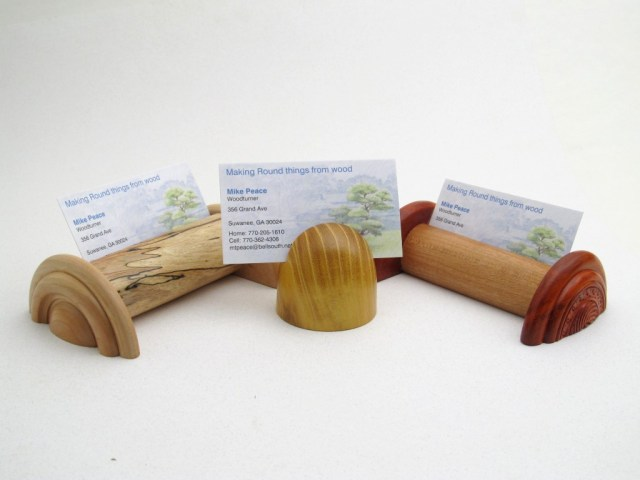Woodturning Projects   Michael Peace