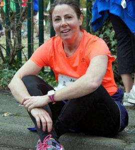 High Legh 10K participant