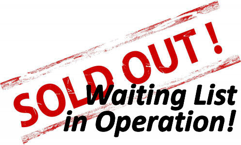 2017 HL10K - Event sold out - active waiting list operating