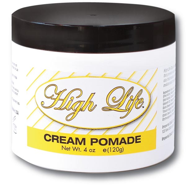 High Life Cream Pomade
