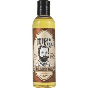 High Life Beard Oil
