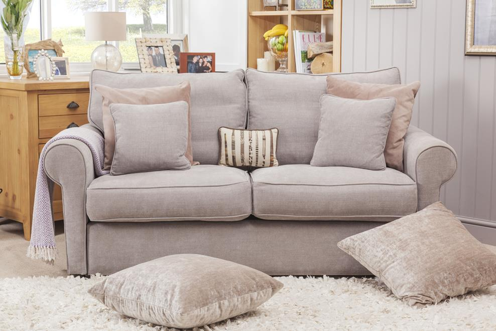 Love Seat Sleeper Sofas