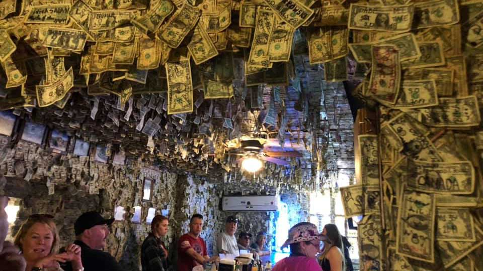 why-old-bars-have-dollar-bills-with-people's-names-on-them