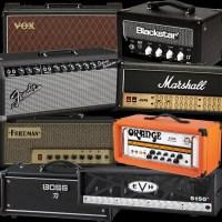 Guitar Heads