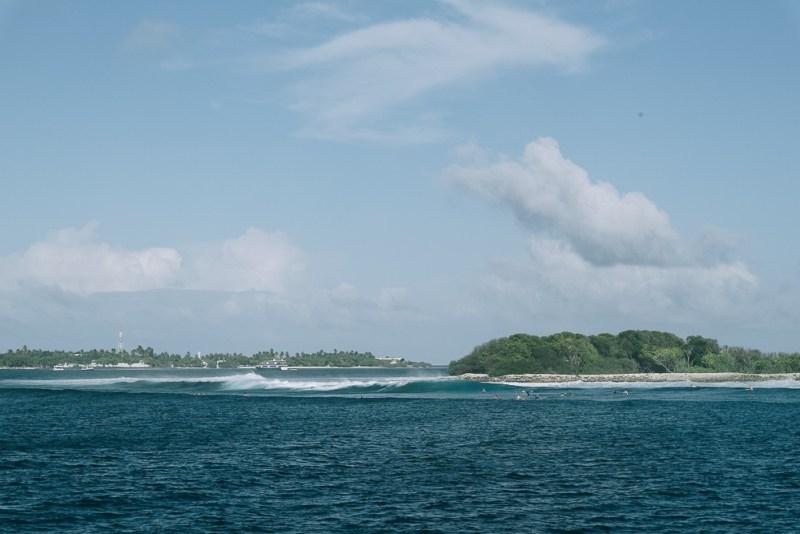 มัลดีฟส์ แบบประหยัด Maldives on the budget
