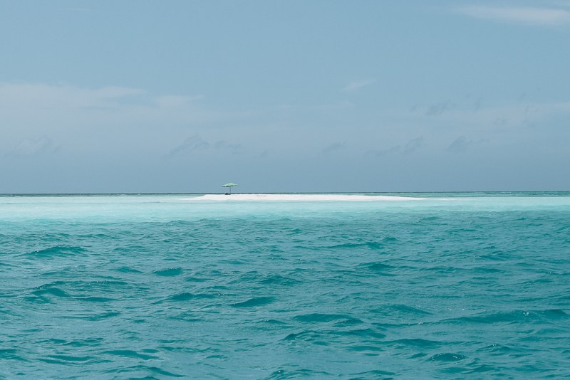 เที่ยว มัลดีฟส์ แบบประหยัด MALDIVES