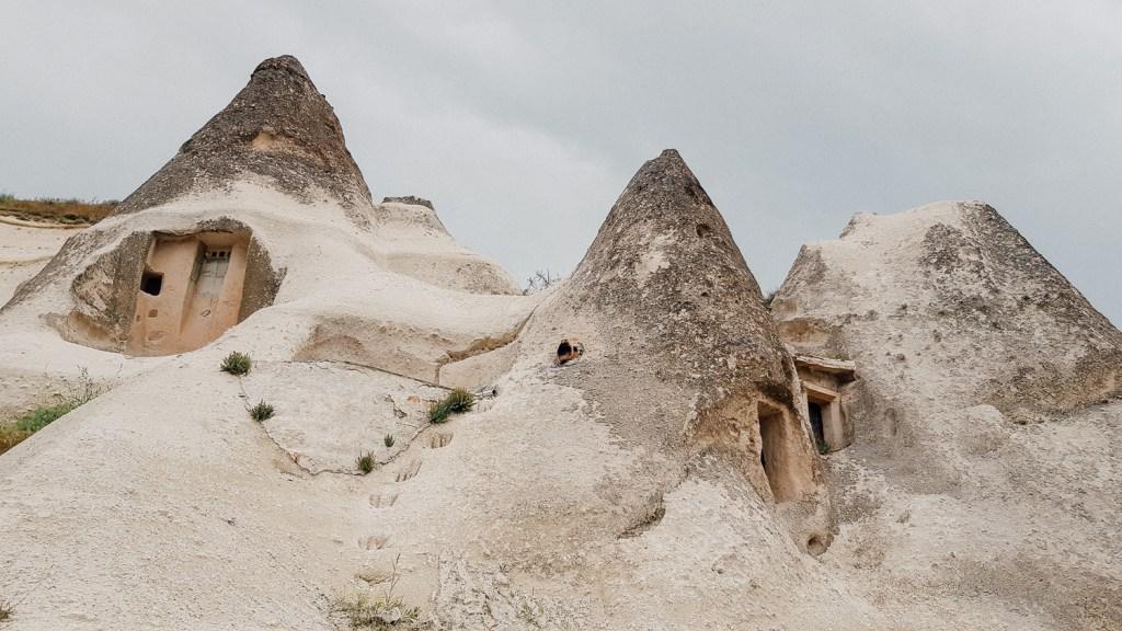 cave hotel cappadocia