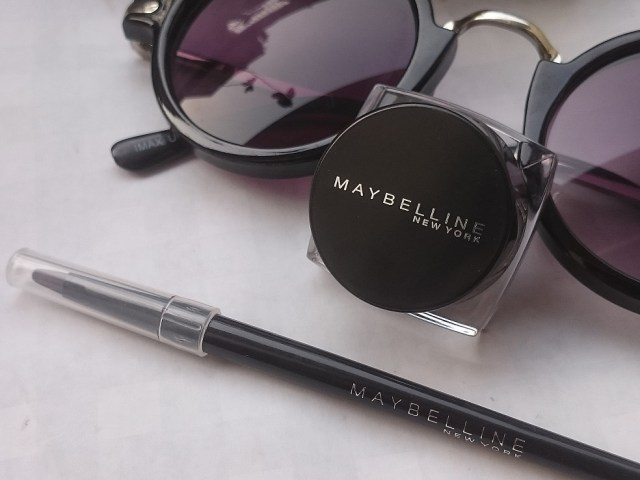 maybelline gel liner black 8