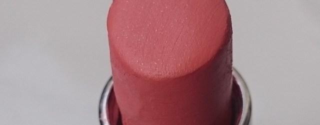 maybelline colorshow creamy matte peach personality