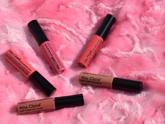 miss claire soft matte lip cream (3)