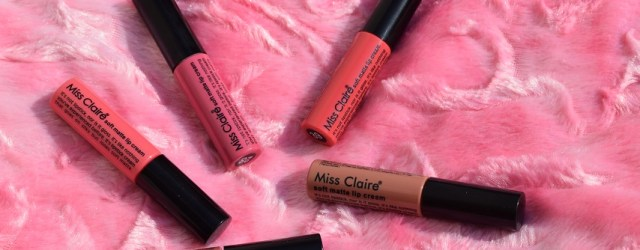 miss claire soft matte lip cream (3)