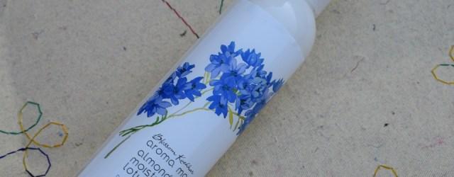 Aroma Magic Almond Moisturising Lotion (5)