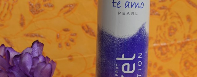 Secret Temptation te amo Pearl Perfume Body Spray (6)