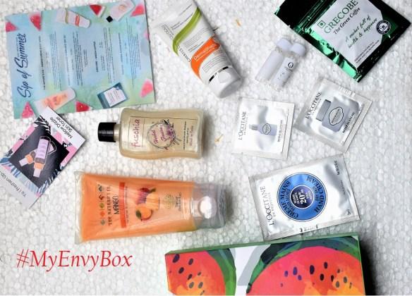 myenvybox may 2017
