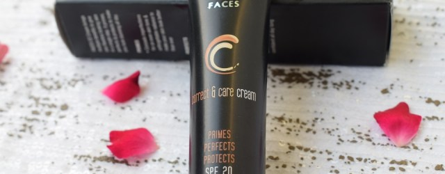 Faces CC Cream- Sand (5)