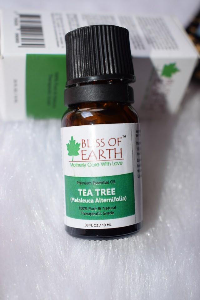 Bliss Of Earth Tea Tree Oil (5)