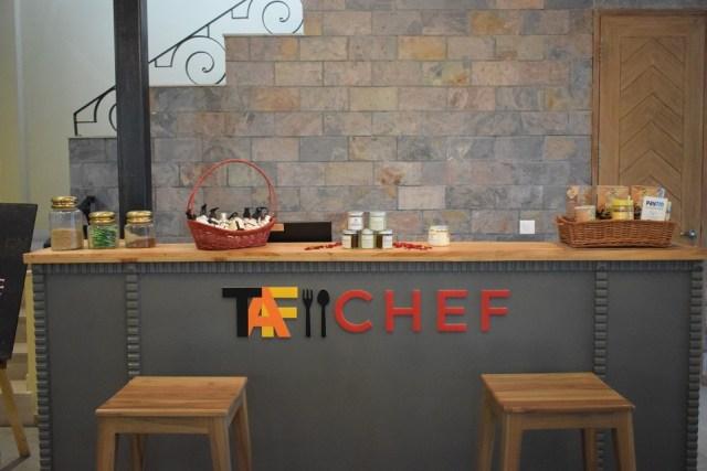 TAF Chef