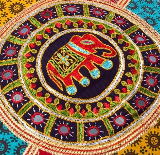 Traditional Art Carpet