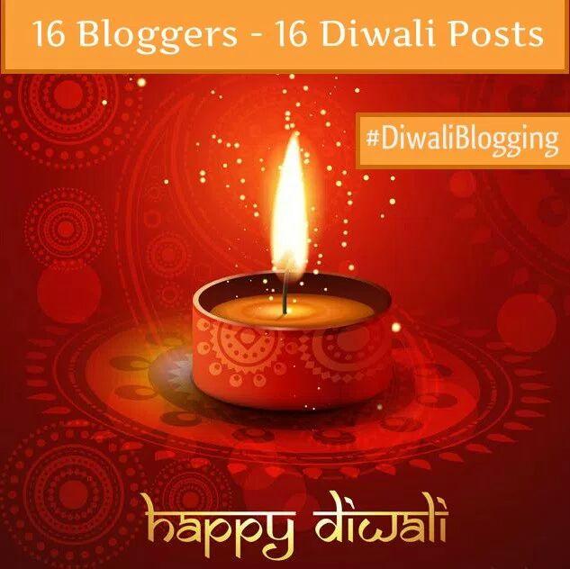 DiwaliBlogging