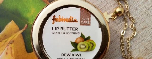FabIndia Lip Butter Dew Kiwi (2)