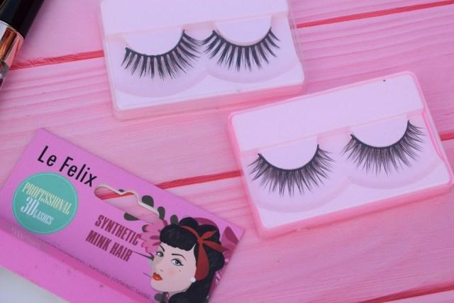 Le Felix Professional 3D Eyelashes (2)