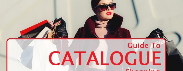 Guide To Catalogue Shopping