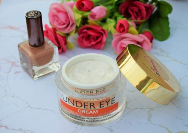 St. Botanica Pure Radiance Under Eye Cream Review