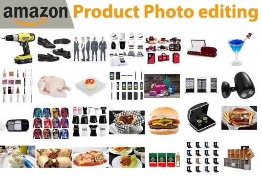 image editing service for ecommerce