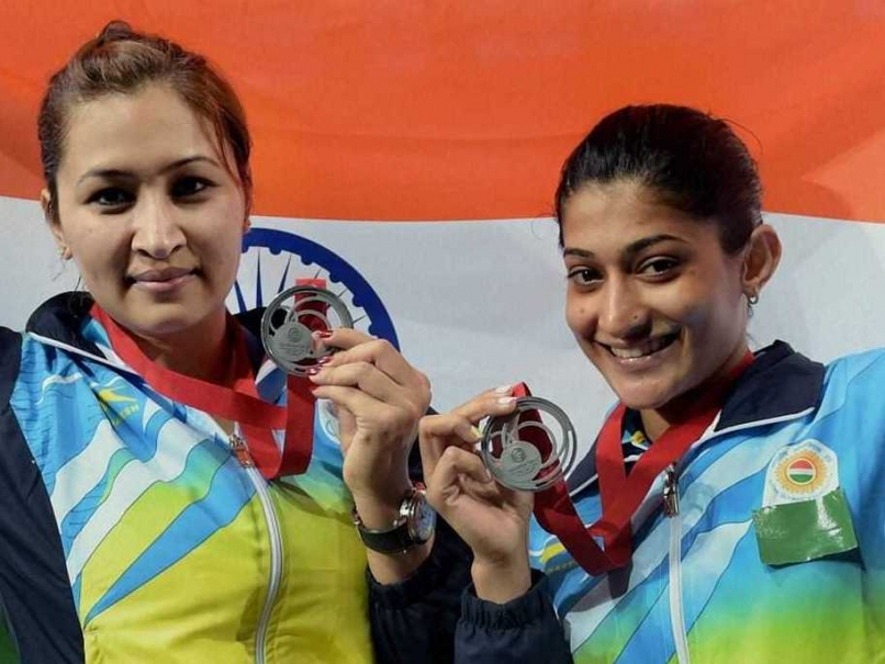 Indians To Watch Out For: Jwala Gutta-Ashwini Ponappa