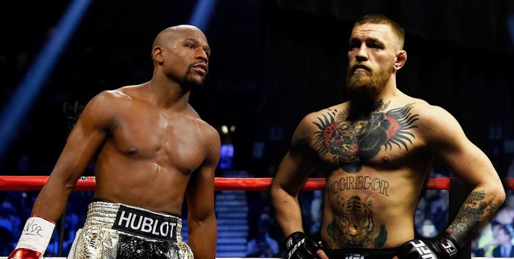 Conor McGregor vs Floyd Mayweather: Possible Fight?