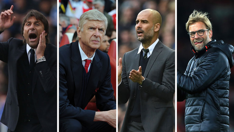 Premier League: Title Contenders