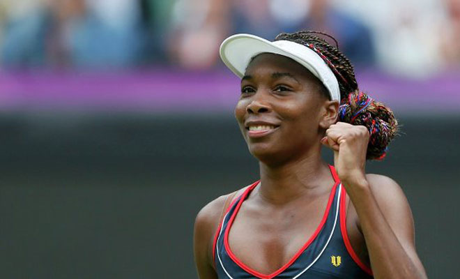 Venus Williams Resurges At Australian Open
