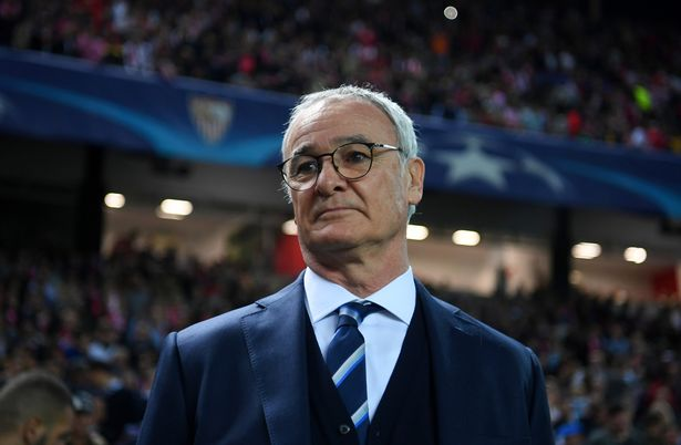 Claudio Ranieri No Longer The King Of Leicester