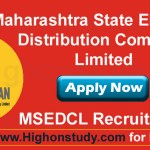 MahaDISCOM jobs