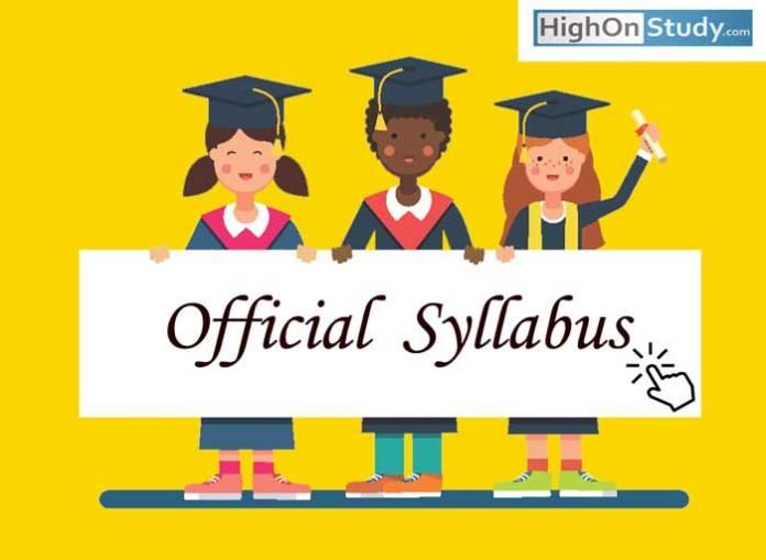Syllabus of Rajasthan High Court Group D Jobs 2019-20, Download Free PDF 1
