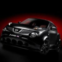 The Nissan Juke-R Enters Limited Production...