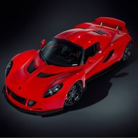 Hennessey Venom GT: The Road to High Speed Victory...